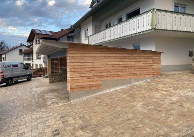 Graf Holzbau Carport BuechlbergIMG_3075